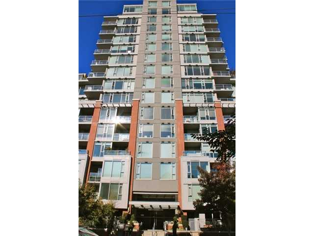 Photo 10: # 512 1133 HOMER ST in Vancouver: Yaletown Condo for sale (Vancouver West)  : MLS® # V1048978