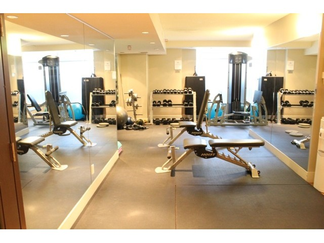 Photo 11: # 512 1133 HOMER ST in Vancouver: Yaletown Condo for sale (Vancouver West)  : MLS® # V1048978