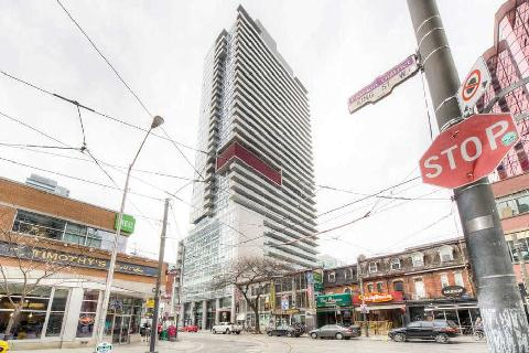 Photo 9: 375 King St W Unit #2109 in Toronto: Waterfront Communities C1 Condo for sale (Toronto C01)  : MLS® # C2915836