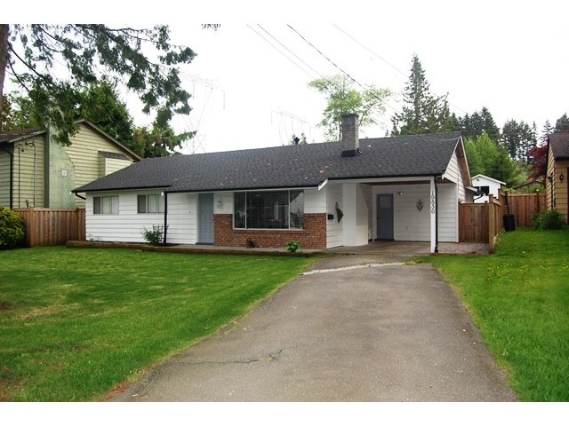 Main Photo: 19836 48th Avenue in Langley: House for sale : MLS®# F1412254