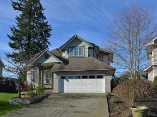 Main Photo: 10273 167A ST in Surrey: Fraser Heights House for sale (North Surrey)  : MLS®# F1442151