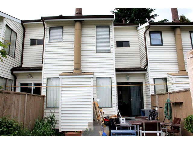 Photo 13: # 40 9328 128TH ST in Surrey: Queen Mary Park Surrey Condo for sale : MLS(r) # F1439740