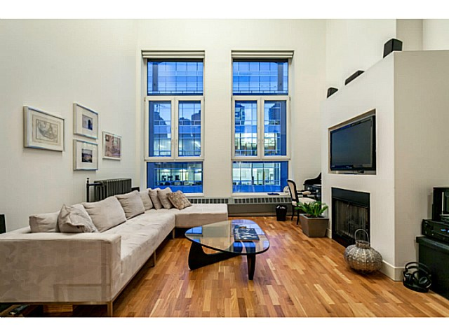 Main Photo: PH6 869 Beatty Street in Vancouver: Downtown VW Condo for sale (Vancouver West)  : MLS® # V1135864
