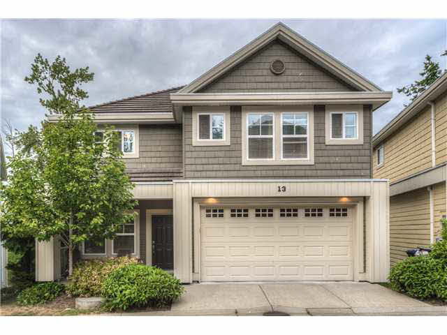 Photo 1: 13 3495 147A Avenue: White Rock Townhouse for sale (South Surrey White Rock)
