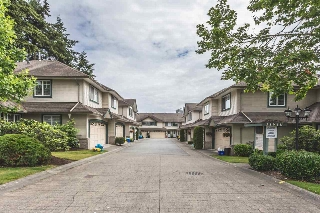 Main Photo: 5 11910 90 AVENUE in Delta: Annieville Townhouse for sale (N. Delta)  : MLS® # R2083826