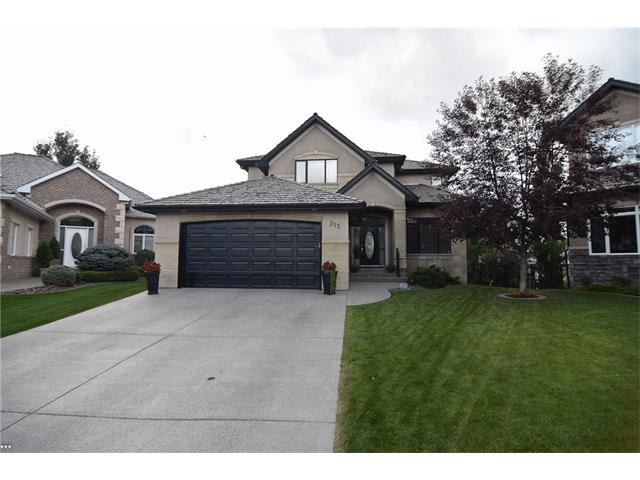 Photo 1: 315 ROYAL CO NW in Calgary: Royal Oak House for sale : MLS® # C4091132