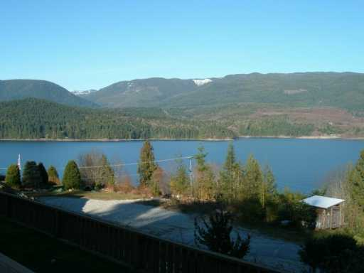 Photo 2: Photos: 6367 N GALE AV in Sechelt: Sechelt District House for sale (Sunshine Coast)  : MLS® # V581547