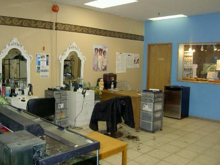 Photo 8: 670 SARGENT AVE.: Industrial / Commercial / Investment for sale (West End)  : MLS® # 2902371