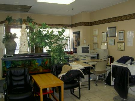 Photo 5: 670 SARGENT AVE.: Industrial / Commercial / Investment for sale (West End)  : MLS® # 2902371