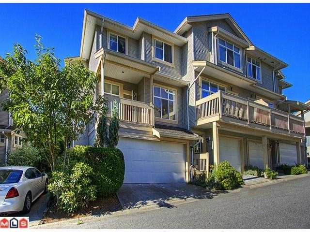 "Photo 21: 62 14959 58TH Avenue in Surrey: Sullivan Station Townhouse for sale in ""SKYLANDS"" : MLS(r) # F1221341"