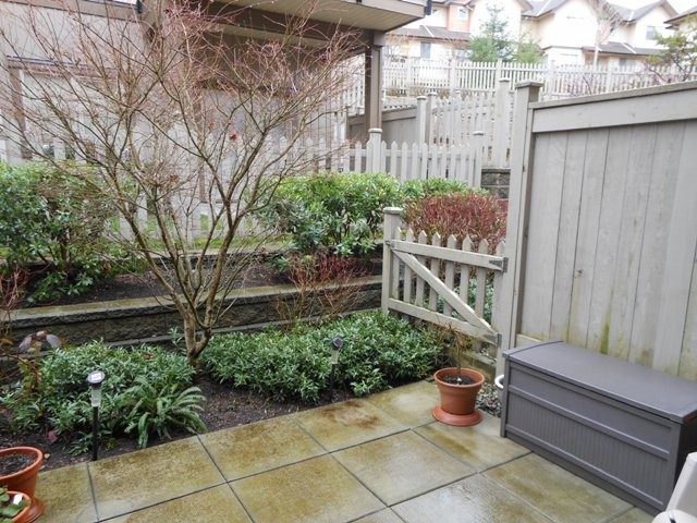Photo 9: # 38 20326 68 AV in Langley: Willoughby Heights Townhouse for sale : MLS(r) # F1303648