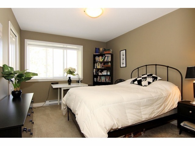 Photo 11: # 5 31235 UPPER MACLURE RD in Abbotsford: Abbotsford West Townhouse for sale : MLS® # F1400111