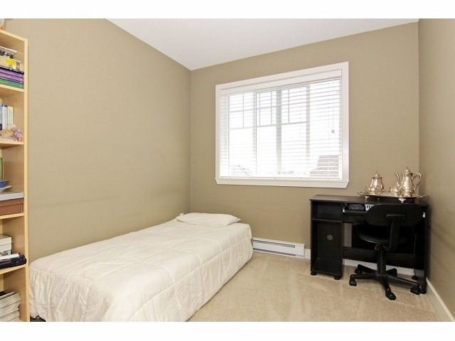 Photo 13: # 5 31235 UPPER MACLURE RD in Abbotsford: Abbotsford West Townhouse for sale : MLS® # F1400111