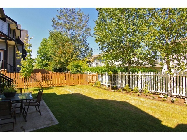 Photo 18: # 5 31235 UPPER MACLURE RD in Abbotsford: Abbotsford West Townhouse for sale : MLS® # F1400111