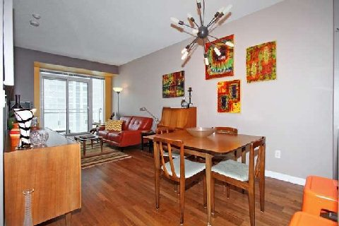 Photo 4: 628 Fleet St Unit #1602 in Toronto: Niagara Condo for sale (Toronto C01)  : MLS(r) # C2825789