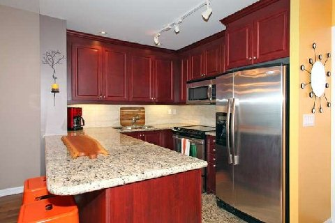 Photo 5: 628 Fleet St Unit #1602 in Toronto: Niagara Condo for sale (Toronto C01)  : MLS(r) # C2825789