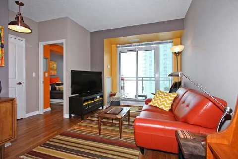 Photo 3: 628 Fleet St Unit #1602 in Toronto: Niagara Condo for sale (Toronto C01)  : MLS(r) # C2825789