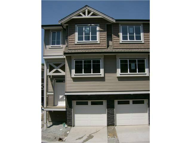 Main Photo: # 63 11252 COTTONWOOD DR in Maple Ridge: Cottonwood MR Condo for sale : MLS® # V1019547