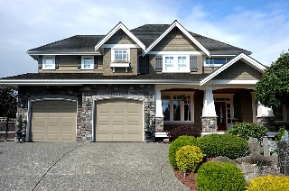 Main Photo: 3772 159A ST in Surrey: Morgan Creek House for sale (South Surrey White Rock)  : MLS®# F1409367