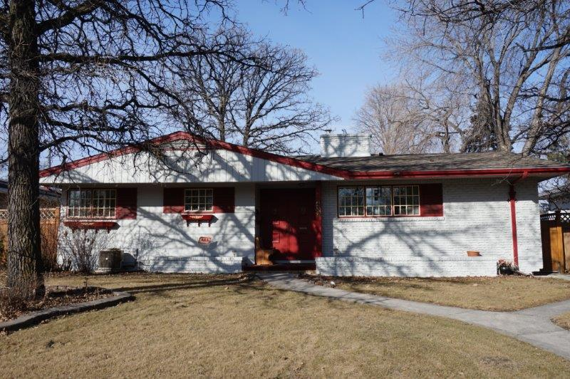 Main Photo: 432 Moray Street in : Grace Hospital Single Family Detached for sale (West Winnipeg)