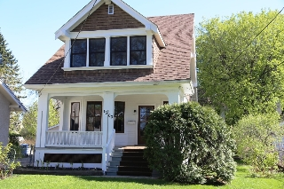 Main Photo: 1300 Wolseley Avenue in Winnipeg: Wolseley Single Family Detached for sale (West Winnipeg)  : MLS(r) # 1513084