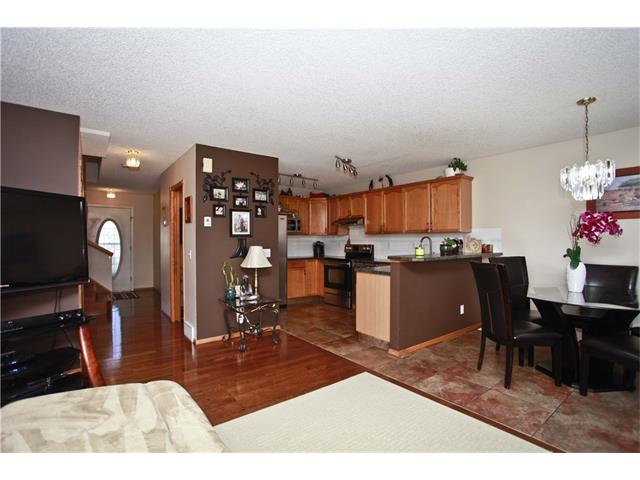 Photo 7: 169 CORAL SPRINGS ME NE in Calgary: Coral Springs House for sale : MLS(r) # C4062559