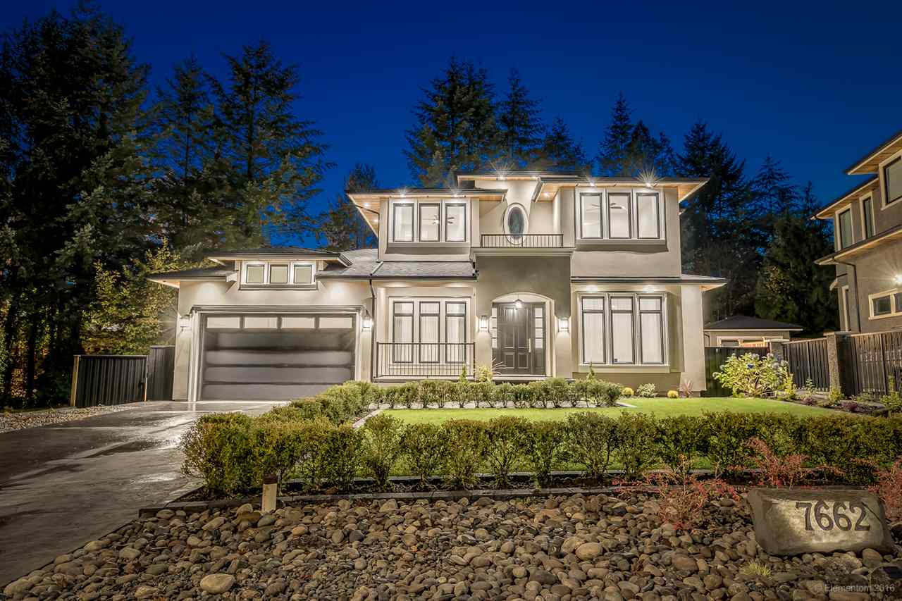 FEATURED LISTING: 7662 KERRYWOOD Crescent Burnaby