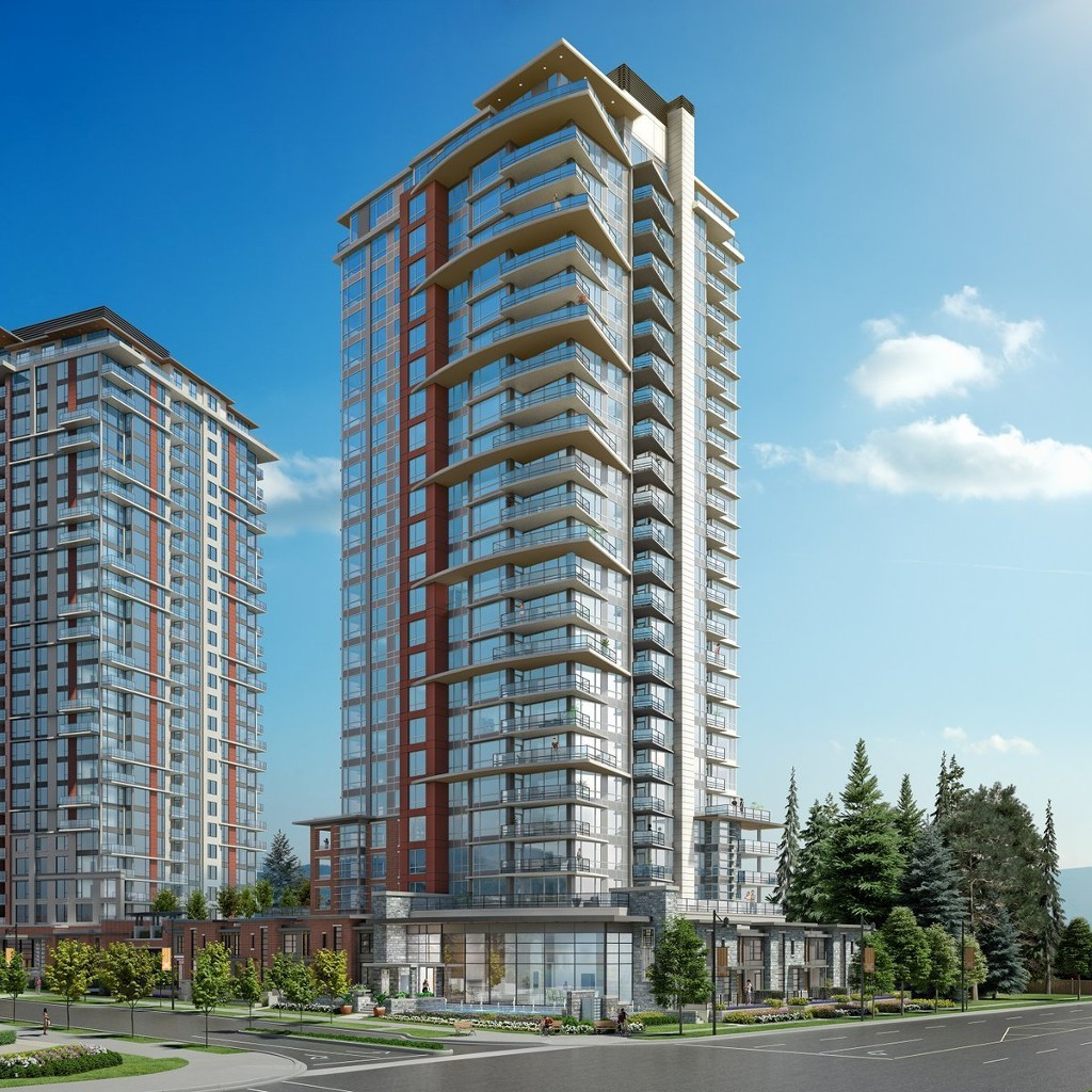Main Photo: MANTYLA in Coquitlam: New Horizons Condo for sale : MLS® # PRESALE