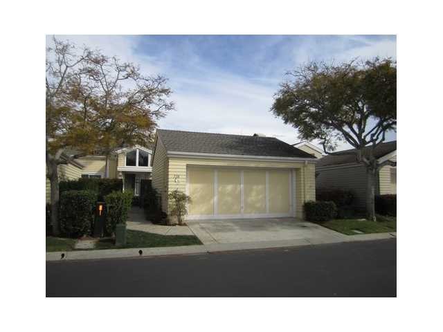 Main Photo: CARLSBAD SOUTH Twinhome for sale : 2 bedrooms : 7118 Lantana Terrace in Carlsbad