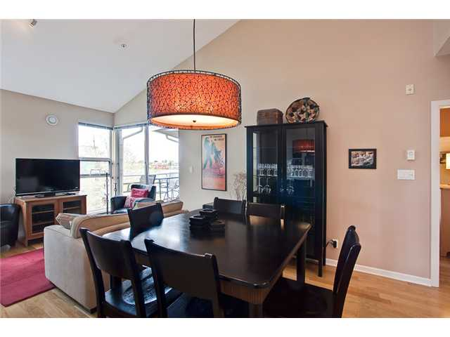 "Photo 4: 411 1880 KENT AVE SOUTH Avenue in Vancouver: Fraserview VE Condo for sale in ""PILOT HOUSE"" (Vancouver East)  : MLS® # V949212"