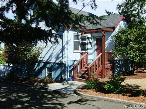 Main Photo: 4426 Tyndall Avenue in VICTORIA: SE Gordon Head Single Family Detached for sale (Saanich East)  : MLS® # 314194