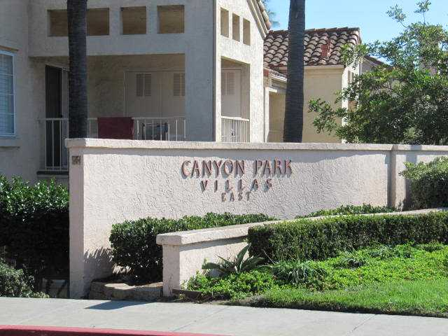 Main Photo: MIRA MESA Condo for sale : 2 bedrooms : 7335 Calle Cristobal #153 in San Diego