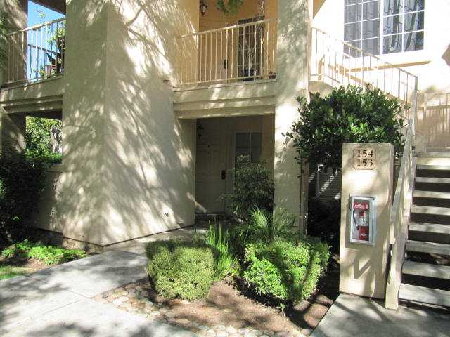 Photo 2: MIRA MESA Condo for sale : 2 bedrooms : 7335 Calle Cristobal #153 in San Diego