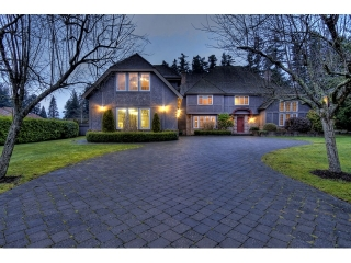 "Main Photo: 13411 25TH AV in Surrey: Elgin Chantrell House for sale in ""CRESCENT PARK"" (South Surrey White Rock)  : MLS(r) # F1303667"
