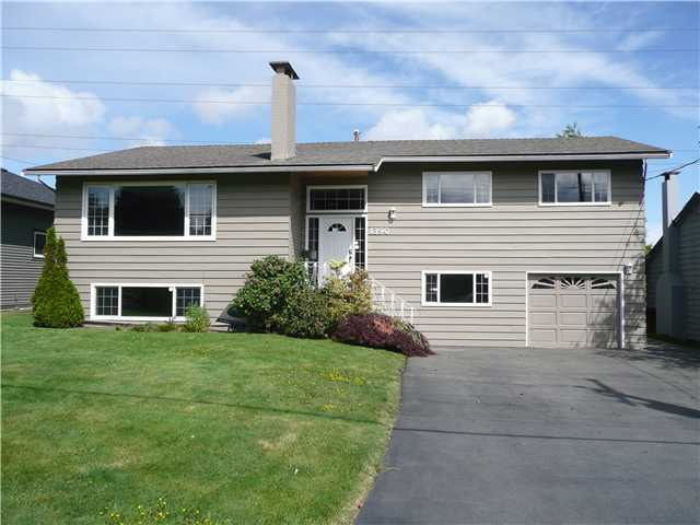 Main Photo: 1390 53A ST in : Cliff Drive House for sale : MLS® # V865233