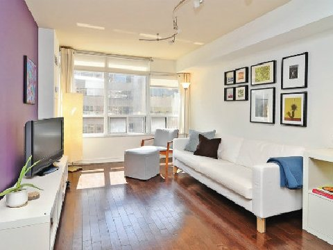 Photo 5: 06 60 W St Clair Avenue in Toronto: Yonge-St. Clair Condo for sale (Toronto C02)  : MLS(r) # C2633478