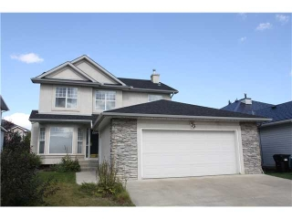 Main Photo: 73 VALLEY MEADOW Gardens NW in CALGARY: Valley Ridge Residential Detached Single Family for sale (Calgary)  : MLS(r) # C3584611