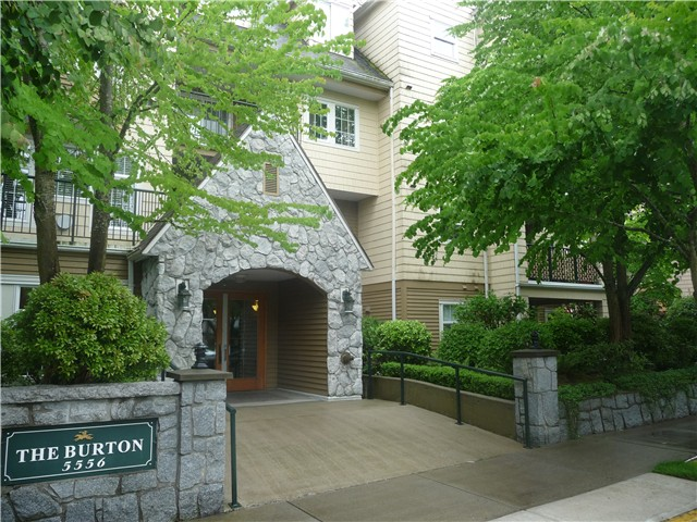 Main Photo: # 206 5556 14TH AV in Tsawwassen: Cliff Drive Condo for sale : MLS® # V1028651