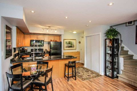 Photo 5: 21 Earl St Unit #102 in Toronto: North St. James Town Condo for sale (Toronto C08)  : MLS(r) # C2924291