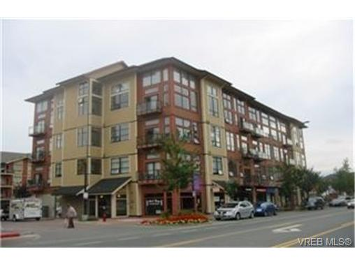 Main Photo: 303 829 Goldstream Avenue in VICTORIA: La Langford Proper Condo Apartment for sale (Langford)  : MLS® # 237043