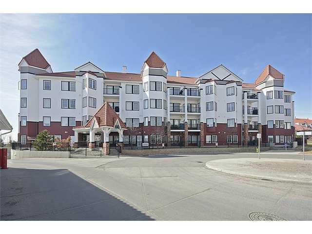 Main Photo: 128 60 Royal Oak Plaza NW in CALGARY: Royal Oak Condo for sale (Calgary)  : MLS®# C3628626