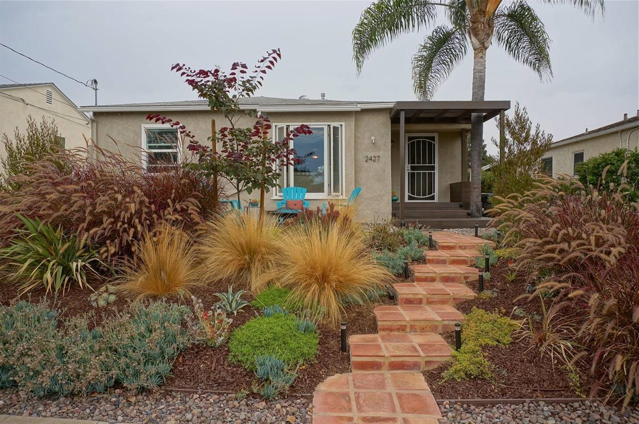 FEATURED LISTING: 2427 Montclair San Diego
