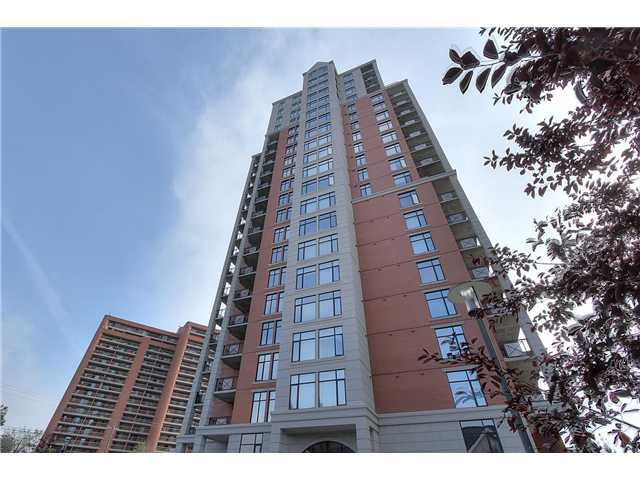 Main Photo: Sold Jasper Properties Condo