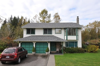 Main Photo: 9013 HAMMOND STREET in Mission: Mission BC House for sale : MLS(r) # R2010856