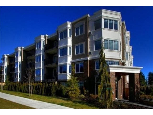 Main Photo: PH6 15357 ROPER AVENUE: White Rock Condo for sale (South Surrey White Rock)  : MLS®# F1407517