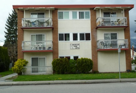 Main Photo: 9091 Mary Street: Multi-Family Commercial for sale (Chilliwack, BC)