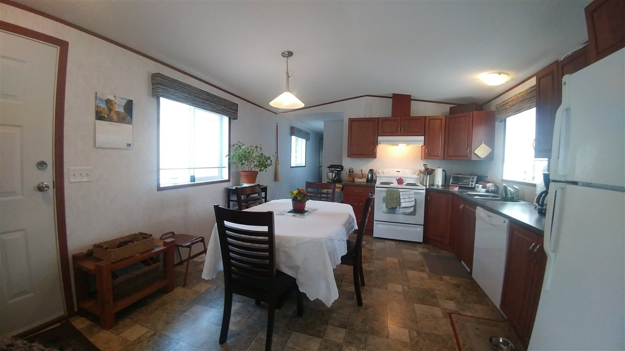 Photo 7: 8 9970 WILSON STREET in Mission: Mission BC Manufactured Home for sale : MLS(r) # R2141478