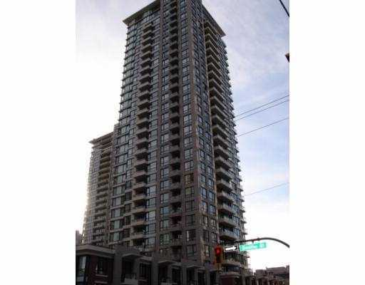 "Main Photo: 928 HOMER Street in Vancouver: Downtown VW Condo for sale in ""YALETOWN PARK"" (Vancouver West)  : MLS® # V624243"