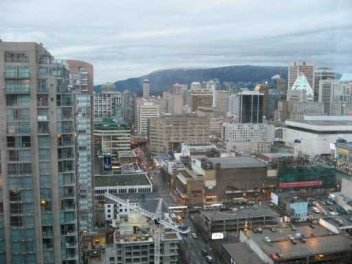 "Photo 4: 928 HOMER Street in Vancouver: Downtown VW Condo for sale in ""YALETOWN PARK"" (Vancouver West)  : MLS(r) # V624243"