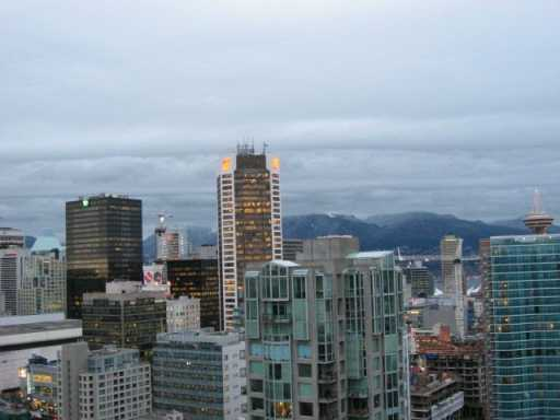 "Photo 3: 928 HOMER Street in Vancouver: Downtown VW Condo for sale in ""YALETOWN PARK"" (Vancouver West)  : MLS(r) # V624243"
